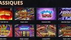 machines a sous classique paris casino
