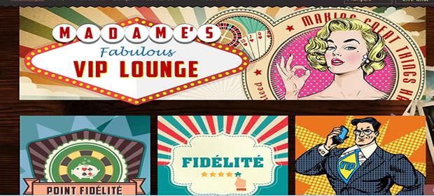 Madame Chance Casino Bonus Code