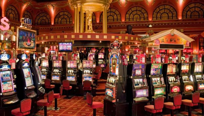 Jackpot Deauville