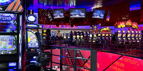Casino barrière de Toulouse : adresses activités téléphone