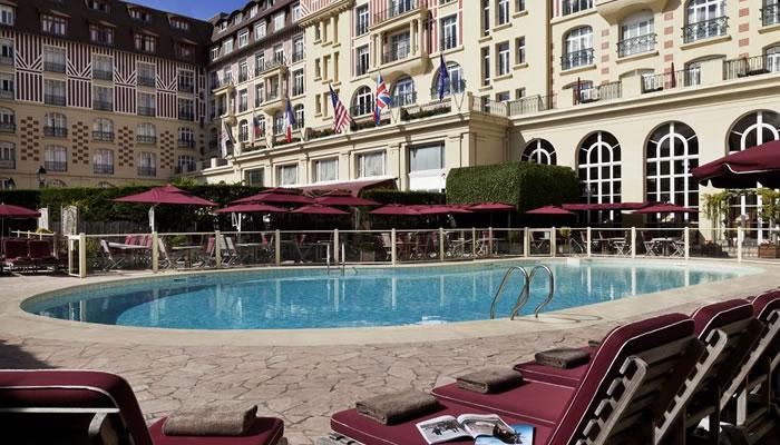 Hôtel Royal Deauville