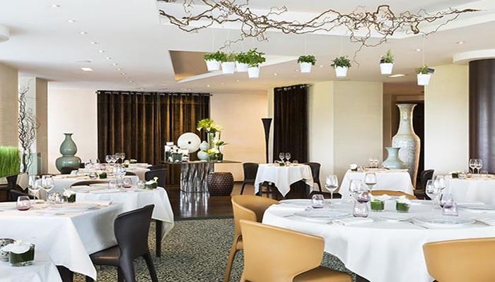 Restaurant Hauts Lille