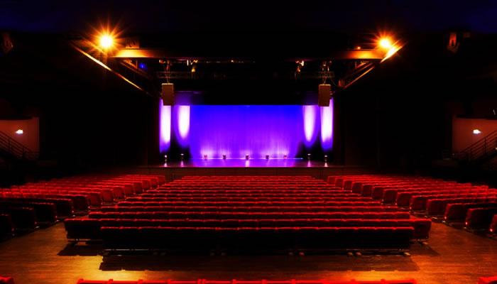 salle spectacle casino de Lille