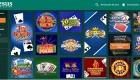 videopoker cresus casino