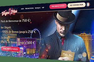 Vegas Plus Casino